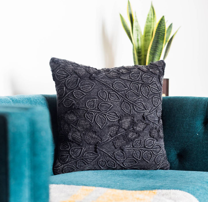 Morocco Stems Cushion Cover