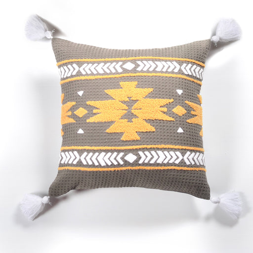 Cairo Sunset cushion cover