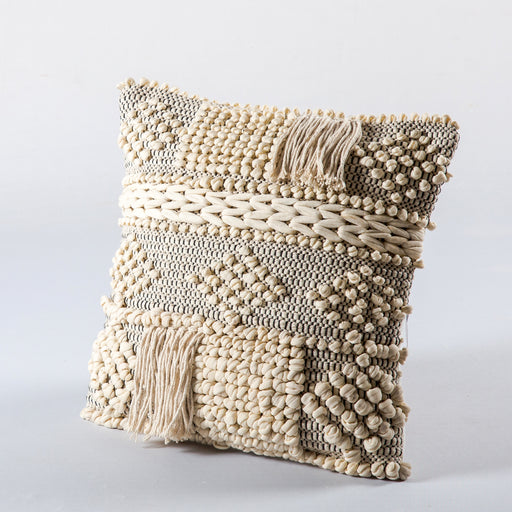 Pearl Cushion Cover