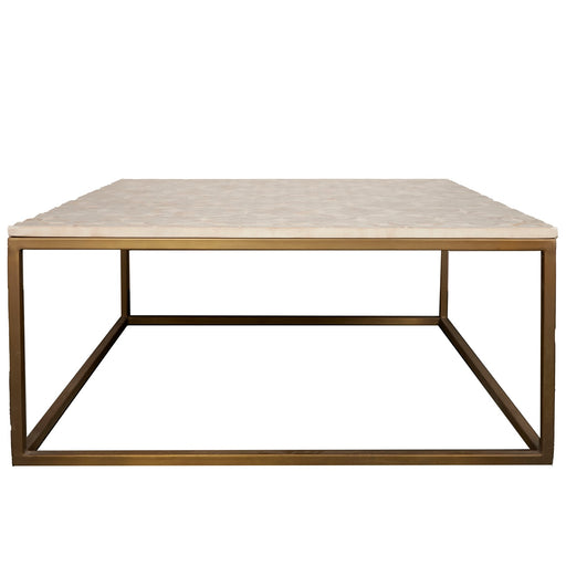 Cosmo Bloom Coffee Table