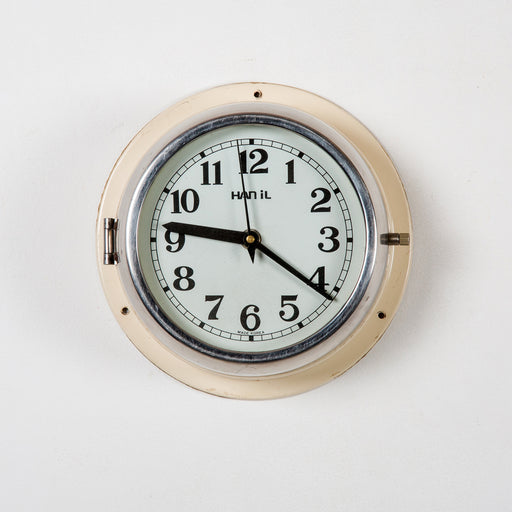 Flair Wall Clock