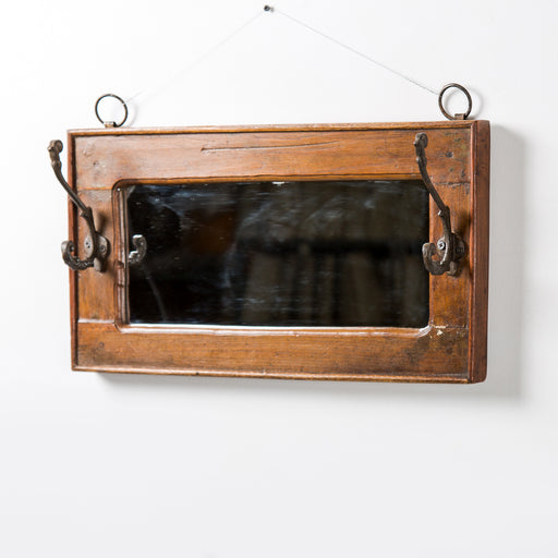 Art Wooden Mirror Frame