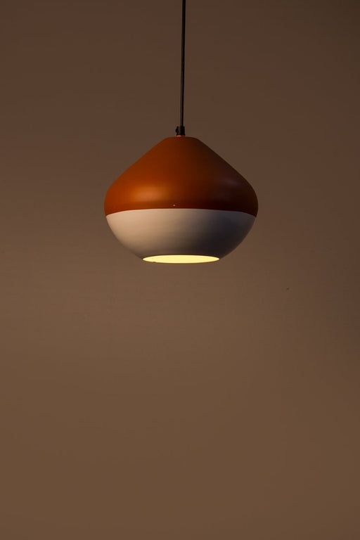Serre Duo Toned Pendant Lamp