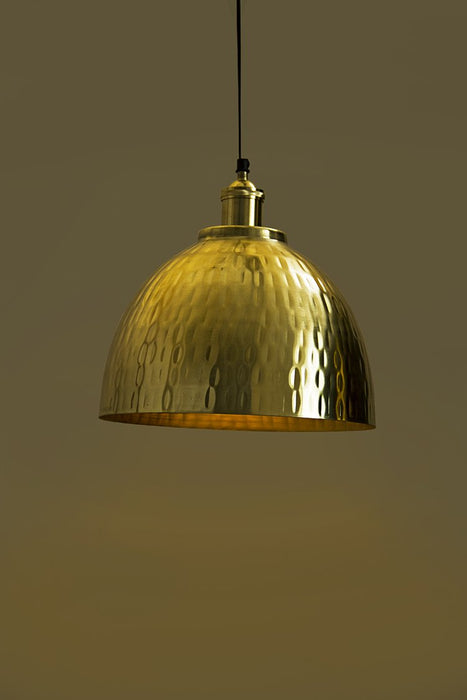 Cromen Pendant Lamp (Antique)