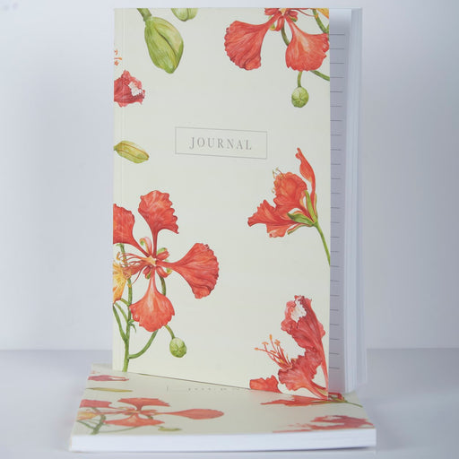 Gulmohar A5 Note book