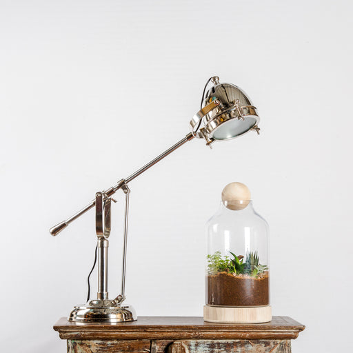 Table Chairish Lamp