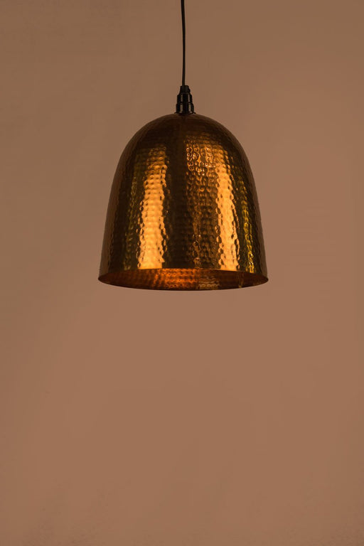 Luca Pendant Lamp (Copper)