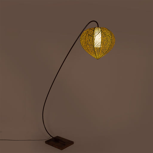 Physalis Floor Lamp (Medium)