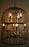 Sora Bird Cage Chandelier
