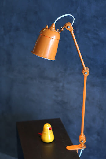 Howmini Clamp Table Lamp