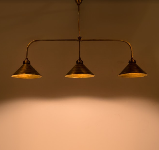 Wiley Pendant Lamp