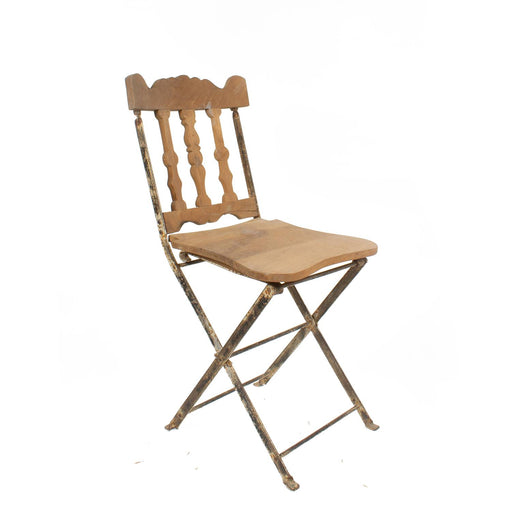 Aakar Folding Chair