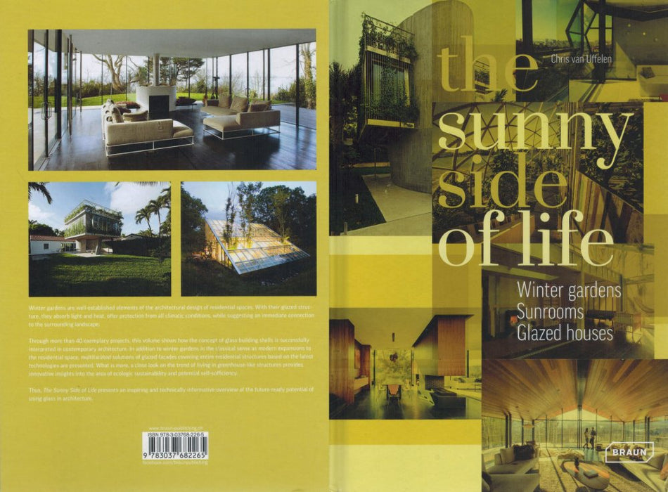 The Sunny side of Life - Book