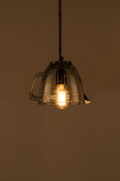 The Cup Pendant Lamp