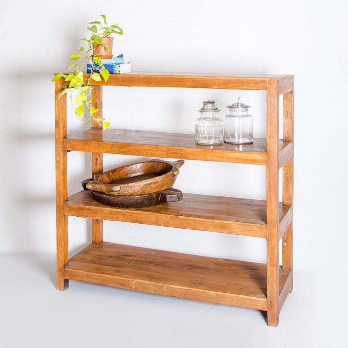 Art Wooden Rack