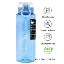 Load image into Gallery viewer, BLUE BellyBottle® Wholesale (42 pack)
