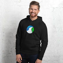 Load image into Gallery viewer, Path to Happiness Unisex Hoodie