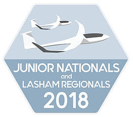 Lasham Competitions Logo