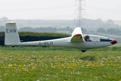 Bronze to Silver Gliding Course