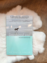 Untethered Soul - The Journey Beyond Yourself