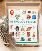 The Astrology Bible - The Definitive Guide To The Zodiac