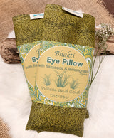 Eye Pillows with Flaxseed And Florals