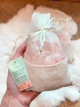 Himalayan Salt Bag