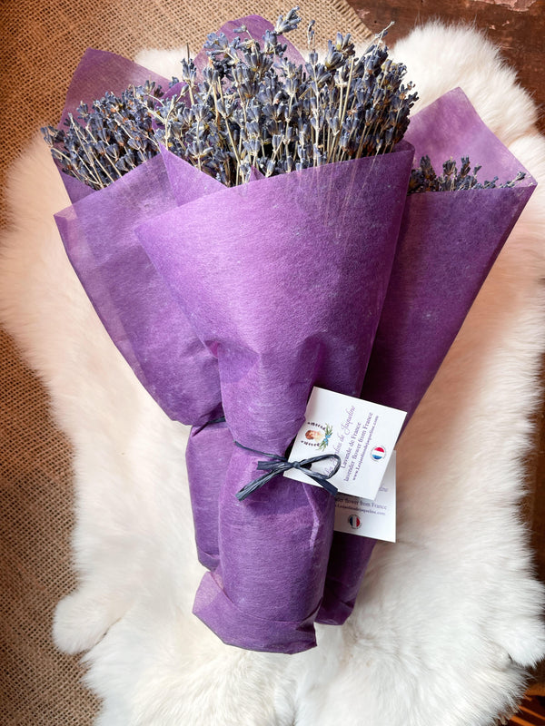Organic Lavender Bunch ~ From France