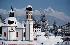 Seekirchl In Seefeld