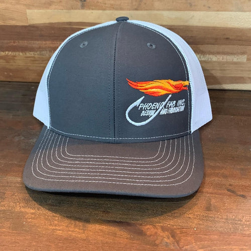 112 Richardson hat