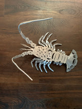 Load image into Gallery viewer, ALUMINUM LOBSTER