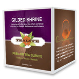 GILDED SHRINE — Teabox