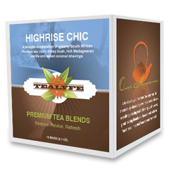 HIGHRISE CHIC — Teabox