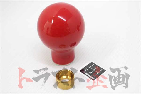 RE Amemiya Quicker Shift Knob Red - FD3S #103111008