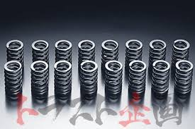 HKS Valve Springs For 4 Valves - AE86 AE92 ##213121352 - Trust Kikaku