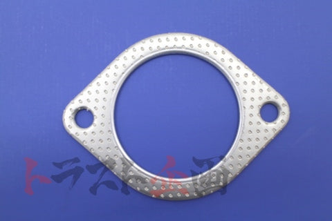 GReddy 70mm Muffler Gasket Oval 2P Set - Trust Kikaku
