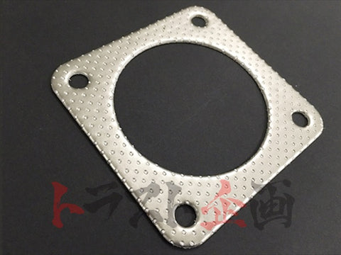 "GReddy Muffler Gasket 94mm 3.70"" Square 2P Set #618141048 - Trust Kikaku"
