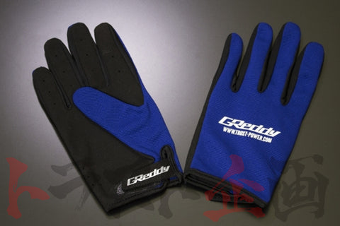 TRUST GReddy Work Gloves - Trust Kikaku