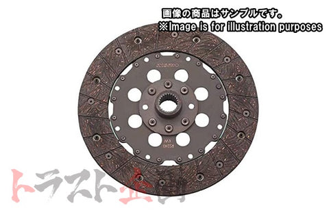 NISMO Sports Clutch Disc Coppermix - HCR32 ECR33 BNR32 S14 S15 ##660151269