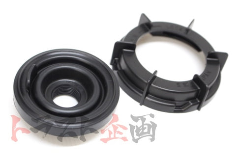 OEM Nissan Headlight Outer Socket Rubber and Seal Set for H4 Bulb - BNR32 N1 - Trust Kikaku