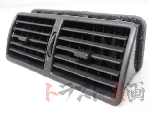 OEM Nissan Air Conditioning Vent Center - BNR32 R32 - Trust Kikaku