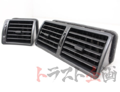OEM Nissan Air conditioning Vent Set - BNR32 - Trust Kikaku