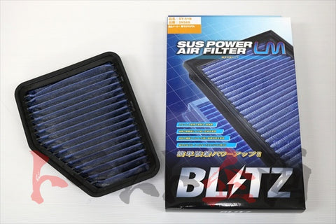 BLITZ Sus Power Air Filter LM - UZZ40 #765121096 - Trust Kikaku