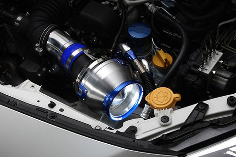 BLITZ Advance Power Air Cleaner ##765121633 - Trust Kikaku