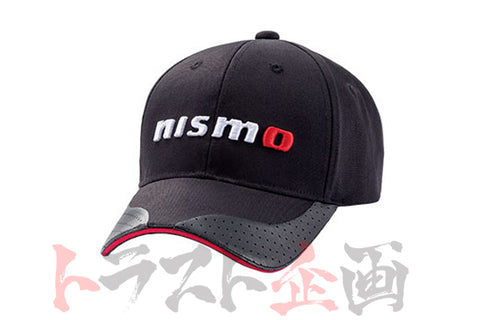 NISMO Sports Cap Black S##KWA05-60H20