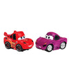Image of Ipad mobile touch screen racing game toy car