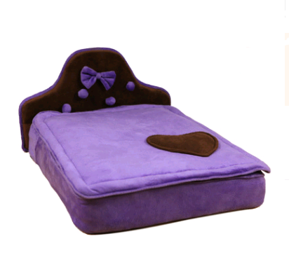 Pet Cotton Bed