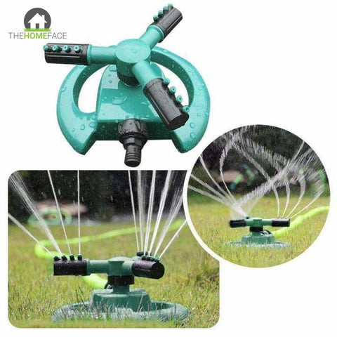 360 Rotating Sprayer