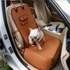 Image of Front Row Single Pet Car Mat