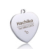 Image of Print on Demand Pet Tag Engrave